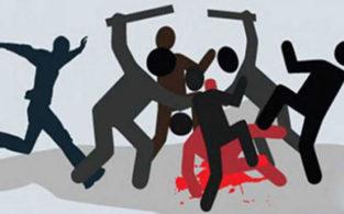 বিজয়নগরে গণপিটুনিতে একজন নিহত