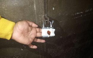 ব্রাহ্মণবাড়িয়ায় অবৈধভাবে বিক্রির দায়ে মদের দােকান সিলগালা