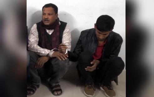 আটক ইউপি সদস্যকে ছিনিয়ে নিতে মোবাইল কোর্টে হামলা, গুলি