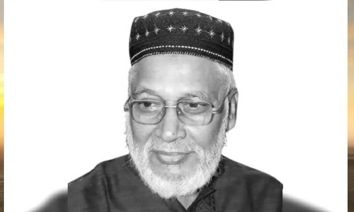 ঢাকা-৫ আসনের এমপি হাবিবুর রহমান মোল্লার ইন্তেকাল