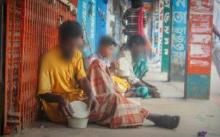 ঈদের দিনেও ৫শতাধিক ছিন্নমূল মানুষকে উন্নত খাবার দিলো 'ক্লিন ব্রাহ্মণবাড়িয়া'