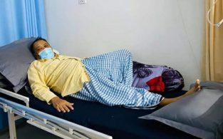 কক্সবাজারের আলোচিত সাবেক এমপি বদি করোনা আক্রান্ত