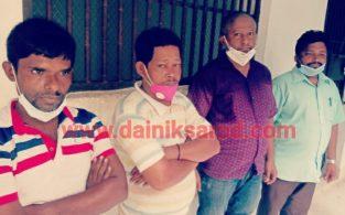 ব্রাহ্মণবাড়িয়ায় হাসপাতালের ৪জন চিহ্নিত দালালকে ৩মাসে কারাদণ্ড