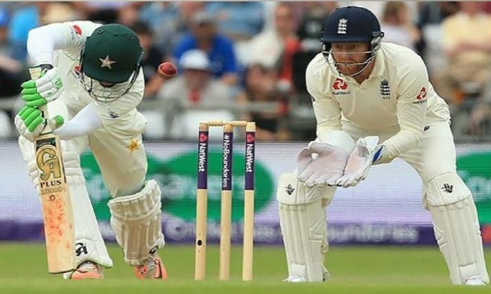 বুধবার থেকে শুরু হচ্ছে ইংল্যান্ড-পাকিস্তান টেস্ট সিরিজ