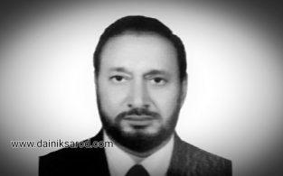 সাবেক ইউপি চেয়ারম্যান মোমিন খানের ইন্তেকাল