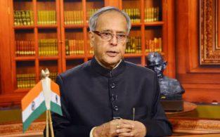 মারা গেছেন ভারতের সাবেক রাষ্ট্রপতি প্রণব মুখার্জি