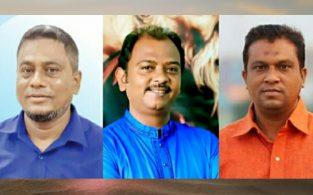 ব্রাহ্মণবাড়িয়া প্রেসক্লাব নির্বাচন: সভাপতি জামী, সেক্রেটারি বিজন