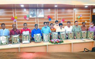 ব্রাহ্মণবাড়িয়া প্রেসক্লাবের নতুন নেতৃবৃন্দকে শুভেচ্ছা জানিয়েছে 'পুবের আলো' পরিবার
