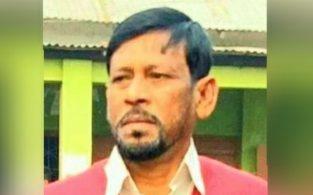 চুন্টা ইউপির উপ-নির্বাচনে চেয়ারম্যান পদে আ'লীগ প্রার্থী জয়ী