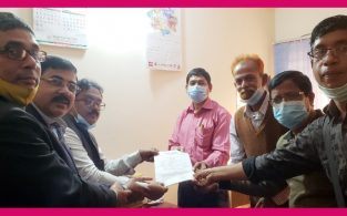 কসবা প্রেসক্লাব নির্বাচন ৯টি পদে ১৪টি মনোনয়ন পত্র দাখিল