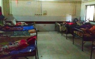 ব্রাহ্মণবাড়িয়া সদর হাসপাতালে আগুন আতঙ্কে রোগীদের দৌড়