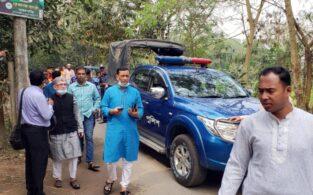 কসবায় ট্রাক্টরের সাথে সংঘর্ষে ভারতীয় নাগরিক সহ ৩ মোটরসাইকেল আরোহী নিহত
