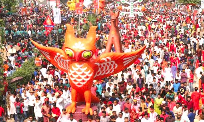 করোনার মহামারী: বছর পহেলা বৈশাখ উদযাপিত হবে ভার্চুয়ালি